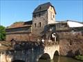 Image for Wasserburg-Spielort der Burgfestspiele, Bad Vilbel - - Hessen / Germany