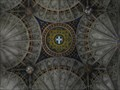 Image for Monuments and Memorials - Canterbury Cathedral, Canterbury, Kent, UK