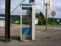 Image for A real booth - Dempseytown, PA