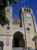 Image for Sé Catedral de Évora - Évora Portugal