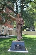 Image for St. Scholastica of Norcia -- Benedictine College, Atchison KS