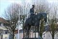 Image for Statue équestre du Field Marshal Douglas Haig - Montreuil-sur-Mer - France