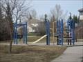Image for Hawkwood Playground - Calgary, Alberta