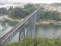 Image for Ponte Maria Pia - Porto, Portugal