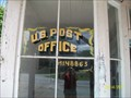 Image for U.S. Post Office Oak Grove Mi. 48863