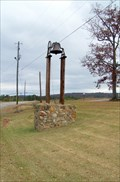 Image for Hopewell Baptist Church Bell - Pinson, AL