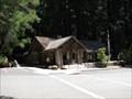 Image for Headquarters Administration Building - Boulder Creek, CA
