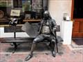 Image for Benjamin Franklin and the Declaration of Independence - Santa Barbara, California
