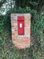 Image for Victorian Wall Post Box - Tregenna - Bodmin - Cornwall - UK