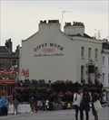 Image for Gipsy Moth -- Greenwich, London, UK