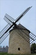 Image for Le Moulin du Tertre - Mont-Dol, France