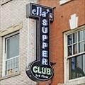 Image for Ella's Supper Club - Spokane, WA