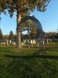Image for Hartland Central Cemetery - Hartland, NY