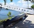 Image for Mark 14 Steam-Driven - WWII Torpedo -  Pearl Harbour, honolulu, Hawaii.