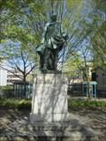 Image for Otto von Bismark Statue - Karlsruhe/Germany
