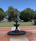 Image for Wakelon Fountain - Zebulon, North Carolina