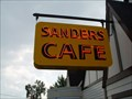 Image for Sanders Cafe, North Corbin, KY