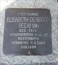 Image for Elisabeth de Groot - Hilversum (NL)