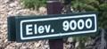 Image for Wheeler Peak Scenic Drive - Elevation 9000 feet