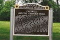 Image for Caldwell and the Chisholm Trail  ~ near Caldwell, KS