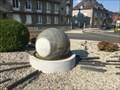 Image for La fontaine boule - Alençon - France