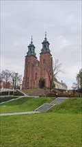 Image for The Royal Gniezno Cathedral - Gniezno, Poland