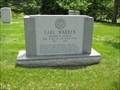 Image for Earl Warren - Arlington, VA
