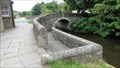 Image for Arch Bridge 170 On Leeds Liverpool Canal – Gargrave, UK