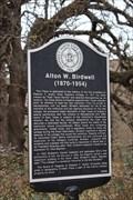 Image for Alton W. Birdwell -- Stephen F. Austin State University, Nacogdoches TX