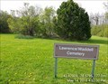 Image for Lawrence/Waddell Cemetery - Clarington East, Ontario, Canada