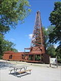 Image for First Commercial Oil Well in Oklahoma - Bartlesville, OK