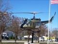Image for UH-1H - Birmingham, AL