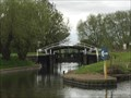 Image for River Avon (Stratford) – Weir Brake Lock – Stratford On Avon, UK