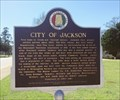 Image for City of Jackson - Jackson, Alabama