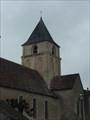 Image for Repère de Nivellement Eglise St Martin