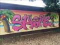 Image for Graffiti RD306 - Vert st Denis, France