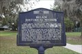 Image for Belair Historical Marker