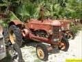 Image for Le sixième tracteur de Graveson, Paca, France