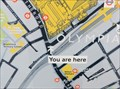 Image for You Are Here - Hammersmith Road, London, UK