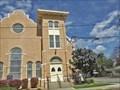 Image for First United Methodist Church - Uvalde, TX