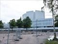 Image for Alvar Aalto - Finlandia Hall - Helsinki, Finland