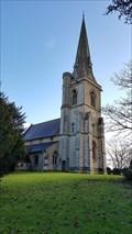 Image for All Saints' church - Ridgmont, Bedfordshire