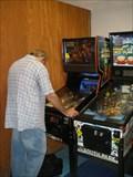 Image for Star Wars Episode I Pinball Machine - Playland Arcade - Santa Monica Pier - Santa Monica, CA, USA