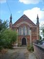 Image for [Former] Wesleyan Methodist Chapel - Wybunbury, Cheshire, England, UK.
