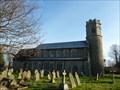 Image for St Nicholas - Potter Heigham, Norfolk