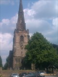 Image for St Mary's - Newton Regis, Warwickshire