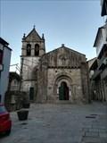 Image for Igrexa San Xoán - Ribadavia, Ourense, Galicia, España