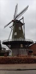 Image for Stellingmolen Luctor et Emergo, Rijkevoort, Nederland