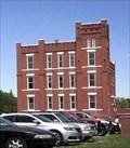 Image for Hickman Hall - Wentworth Military Academy - Lexington, Missouri