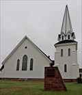 Image for Tryon United Church - Tryon, PEI